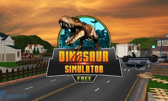 Dinosaur Simulator Ekran Görüntüleri - 3