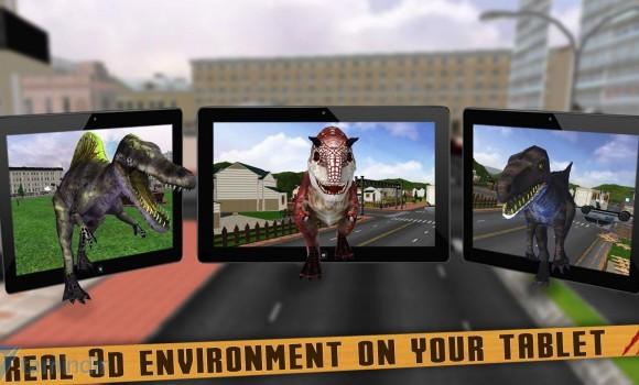 Dinosaur Simulator Ekran Görüntüleri - 2