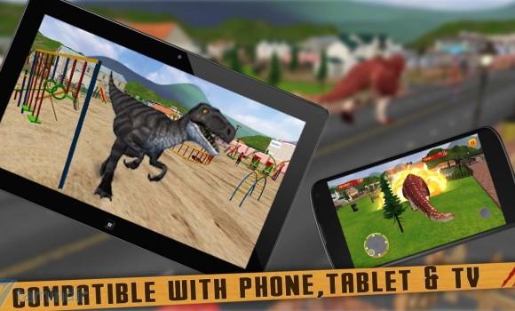 Dinosaur Simulator Ekran Görüntüleri - 1