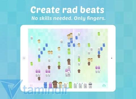 Disco Fingers Ekran Görüntüleri - 4