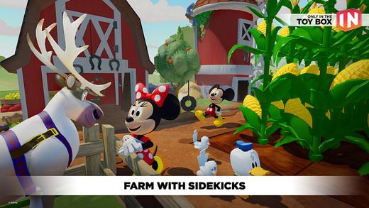 Disney Infinity: Toy Box 3.0 Ekran Görüntüleri - 4