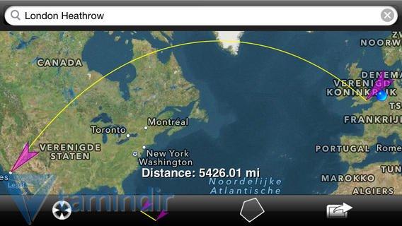 Distance Measure Ekran Görüntüleri - 5