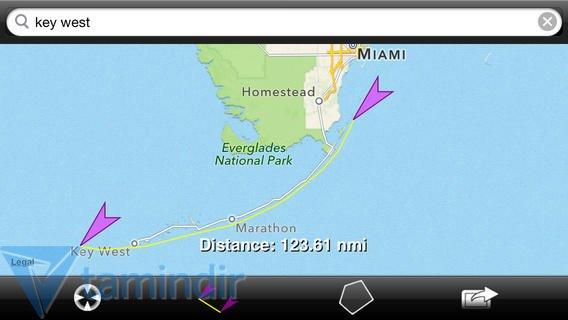 Distance Measure Ekran Görüntüleri - 2