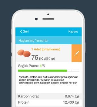 Diyetkolik.com Ekran Görüntüleri - 4