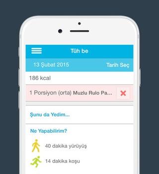 Diyetkolik.com Ekran Görüntüleri - 1