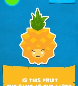 Dizzy Fruit Ekran Görüntüleri - 2