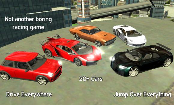 Do Not Speed Ekran Görüntüleri - 2