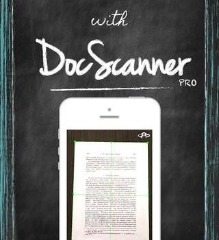 DocScanner PRO Ekran Görüntüleri - 4