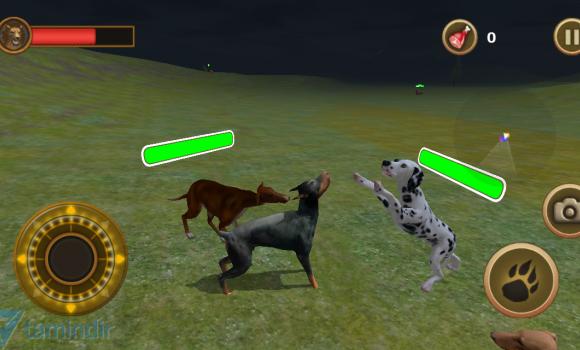 Dog Survival Simulator Ekran Görüntüleri - 2