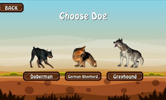 Doggy Dog World Ekran Görüntüleri - 5