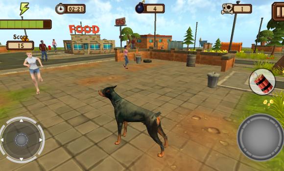 Doggy Dog World Ekran Görüntüleri - 4