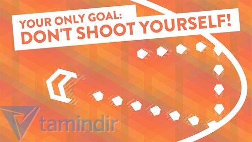 Don't Shoot Yourself! Ekran Görüntüleri - 3