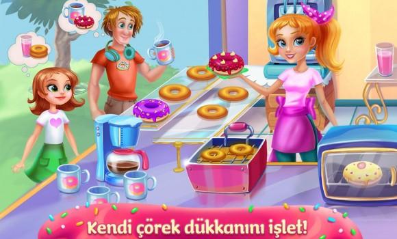 Donut Shop Ekran Görüntüleri - 3