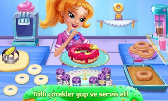 Donut Shop Ekran Görüntüleri - 2