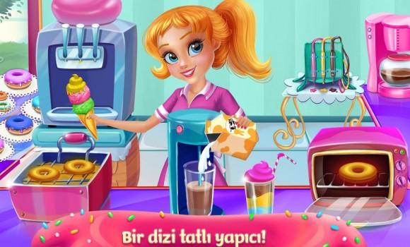 Donut Shop Ekran Görüntüleri - 1