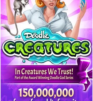 Doodle Creatures Ekran Görüntüleri - 5