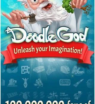 Doodle God Ekran Görüntüleri - 4