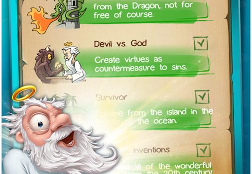 Doodle God Ekran Görüntüleri - 3