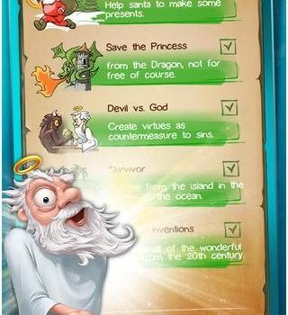 Doodle God Ekran Görüntüleri - 2