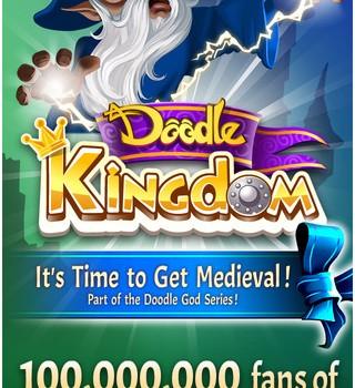 Doodle Kingdom Ekran Görüntüleri - 10