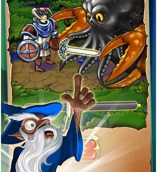 Doodle Kingdom Ekran Görüntüleri - 8