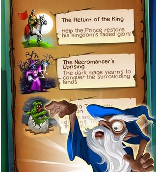 Doodle Kingdom Ekran Görüntüleri - 7