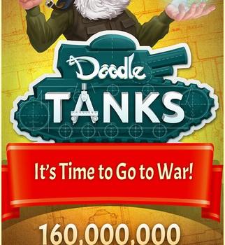 Doodle Tanks Ekran Görüntüleri - 5