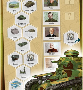 Doodle Tanks Ekran Görüntüleri - 4