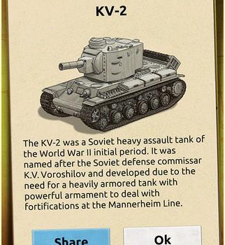 Doodle Tanks Ekran Görüntüleri - 2