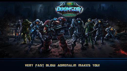 Doomsday Ekran Görüntüleri - 4