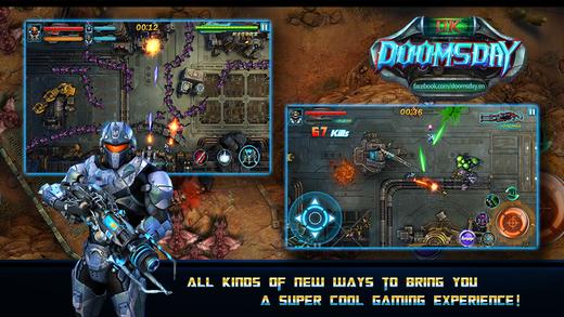 Doomsday Ekran Görüntüleri - 2