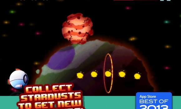 DOT - Space Hero Ekran Görüntüleri - 2