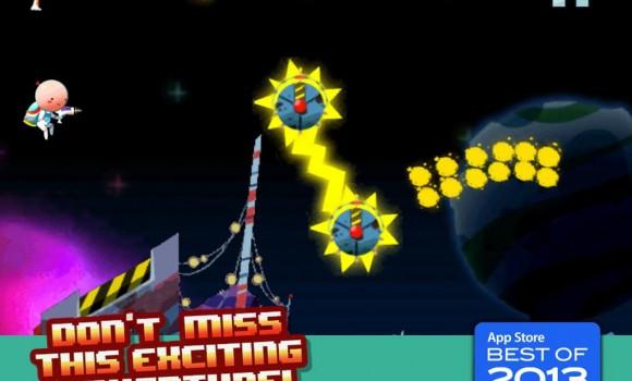 DOT - Space Hero Ekran Görüntüleri - 3