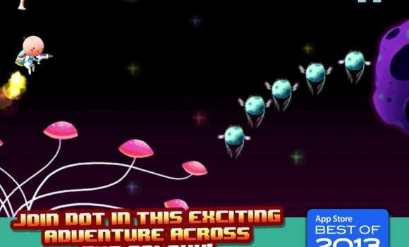 DOT - Space Hero Ekran Görüntüleri - 5