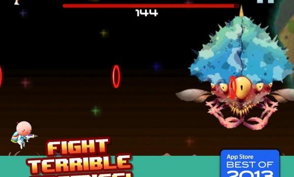 DOT - Space Hero Ekran Görüntüleri - 4