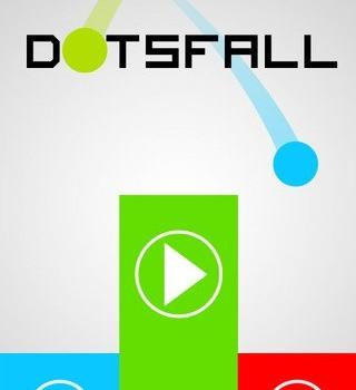 Dotsfall Ekran Görüntüleri - 3
