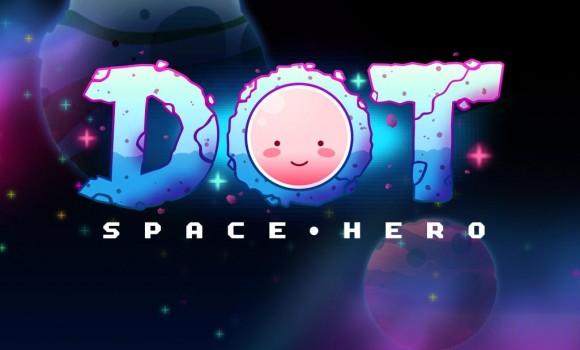 DOT - Space Hero Ekran Görüntüleri - 1