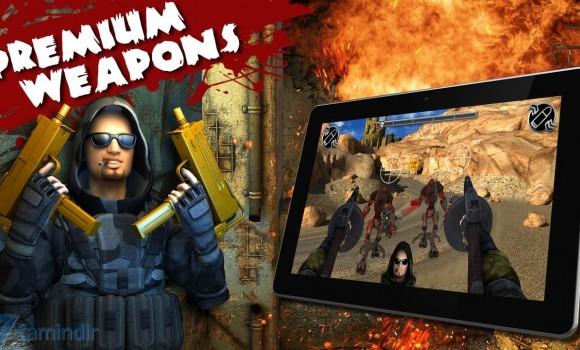 Double Gun Ekran Görüntüleri - 3