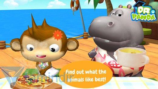 Dr. Panda's Restaurant 2 Ekran Görüntüleri - 1