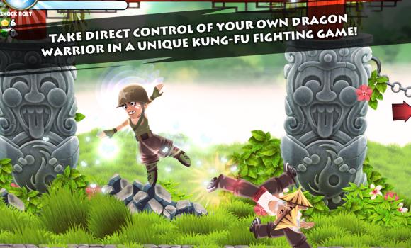 Dragon Finga Ekran Görüntüleri - 3