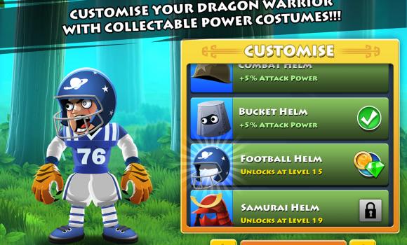 Dragon Finga Ekran Görüntüleri - 2
