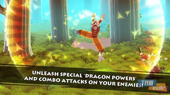 Dragon Finga Ekran Görüntüleri - 1