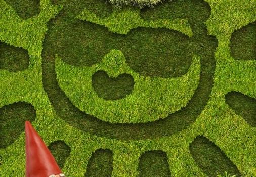 Draw On The Grass Ekran Görüntüleri - 2