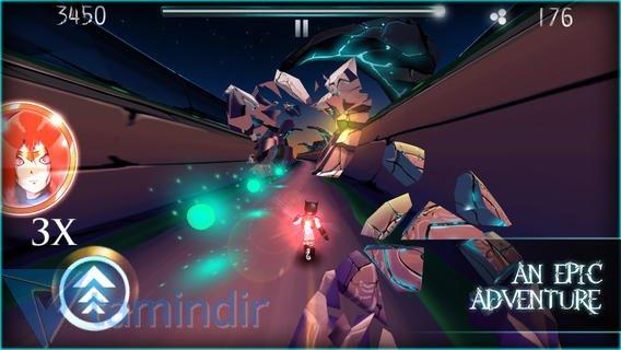 Dream Chaser Ekran Görüntüleri - 3