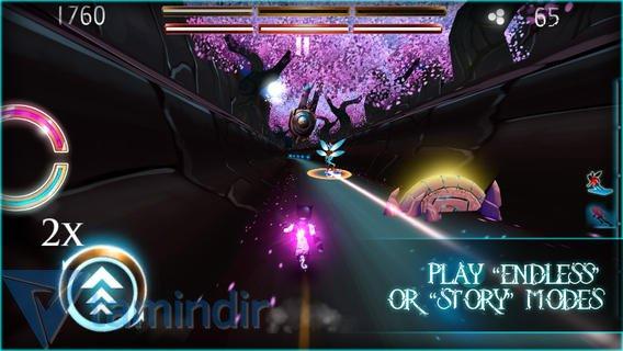 Dream Chaser Ekran Görüntüleri - 1