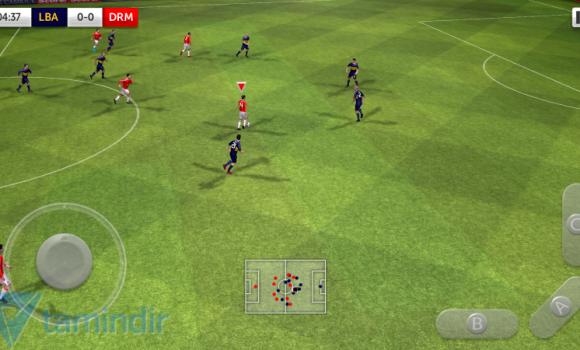 Dream League Soccer Ekran Görüntüleri - 1