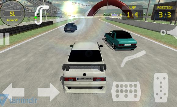 Drift Car Racing Ekran Görüntüleri - 4