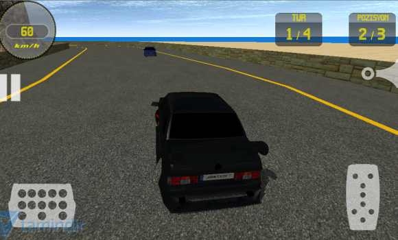 Drift Car Racing Ekran Görüntüleri - 2
