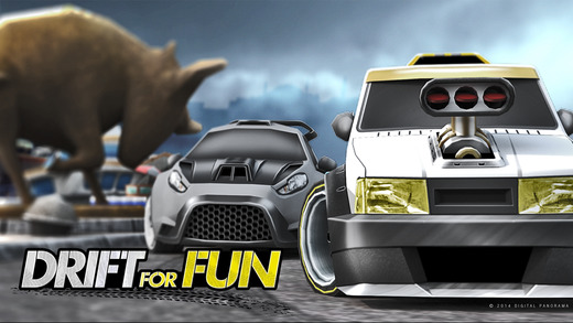 Drift For Fun Ekran Görüntüleri - 4