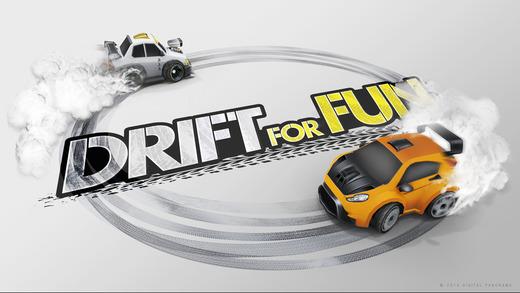 Drift For Fun Ekran Görüntüleri - 3